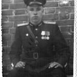 Виктор Александрович Санников