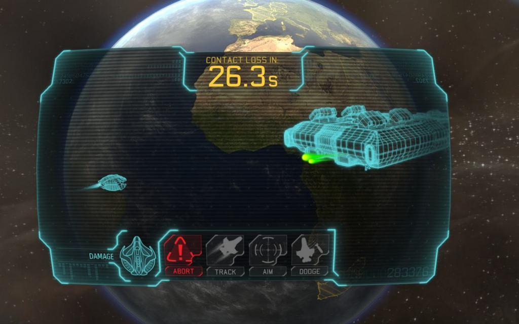 Перехват UFO « Shra's homepage