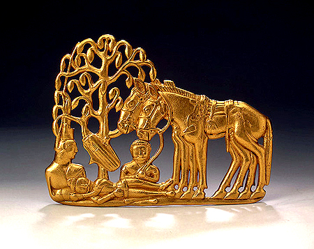 gold-klad