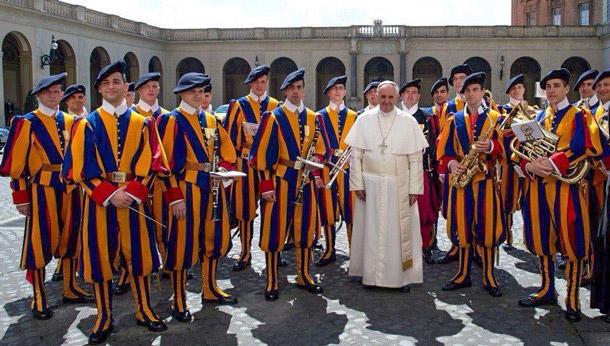 shvejcarskaja-gvardia-papa-rimskij