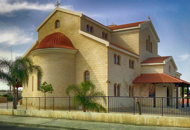 Храм св. Николая