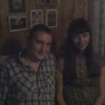 Олег с Наташей