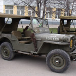 Willys MB +