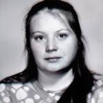 Логачева Наталья Валентиновна