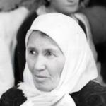 Шишкина Ульяна Даниловна